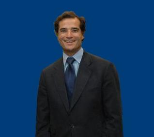 Portrait de Frédéric Hottinger